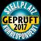 Vom Stellplatzkorrespondenten 2017 geprüft